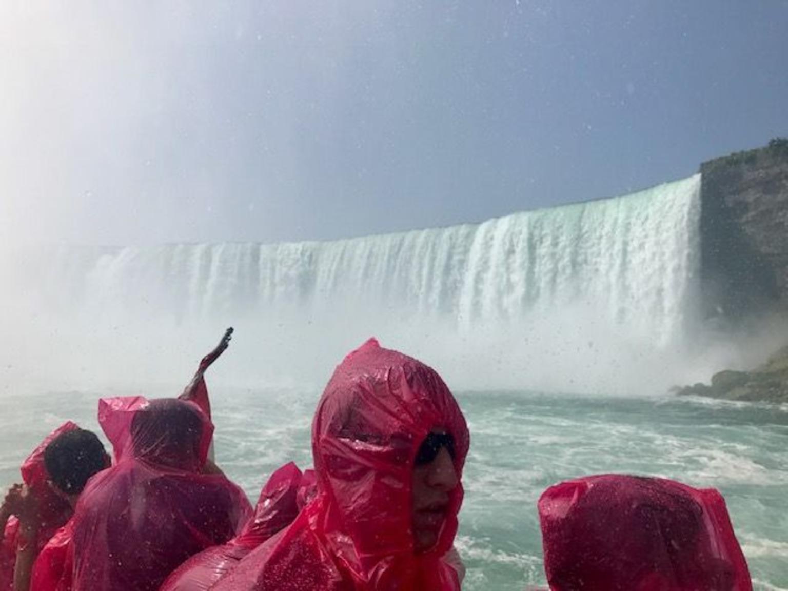 MÁS FOTOS, Small-Group Niagara Falls Tour
