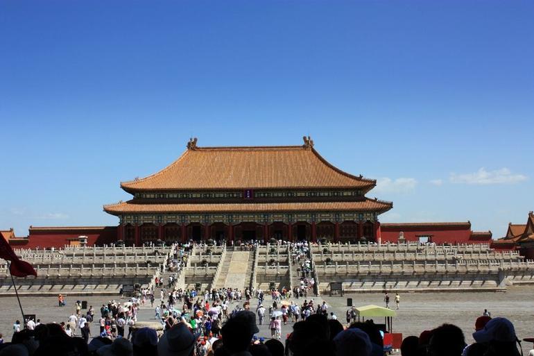 Beijing's Forbidden City - Beijing