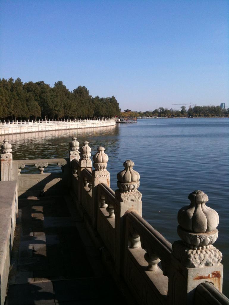 Beijing Tour - Beijing