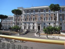 Leuke tour naar het Colosseum , Lambertus d - September 2016