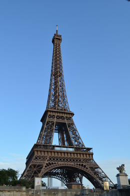 Eiffel Tower , Johann G - September 2012
