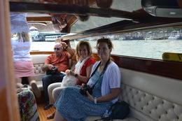 Marsha Parks and Kathy Grossman , Kenneth P - July 2014
