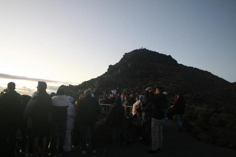 Haleakala_SunriseWatchers - Maui