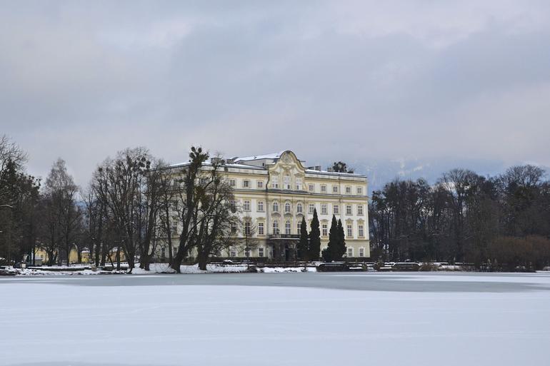 Lake House - Salzburg
