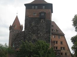The castle, Denis S - October 2010