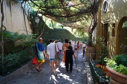 WALKING DOWN IN POSTINIO , a_orme - September 2014