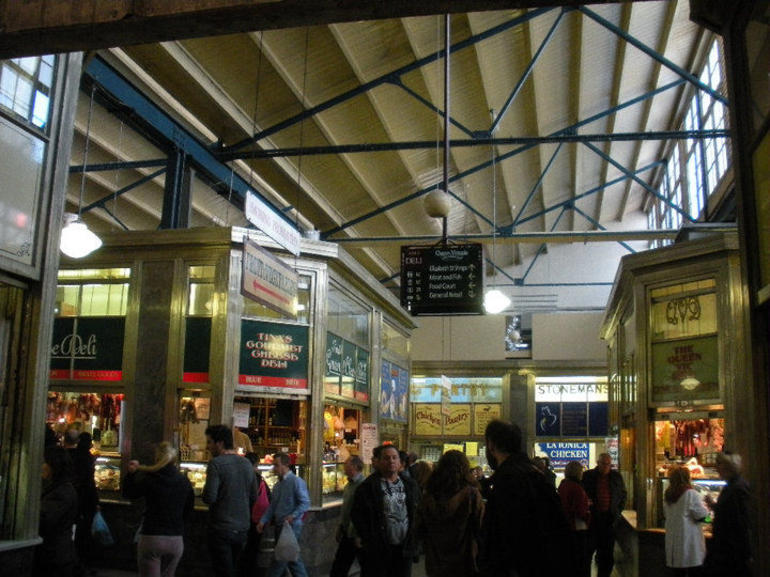 Queen Victoria Market, Melbourne - Melbourne