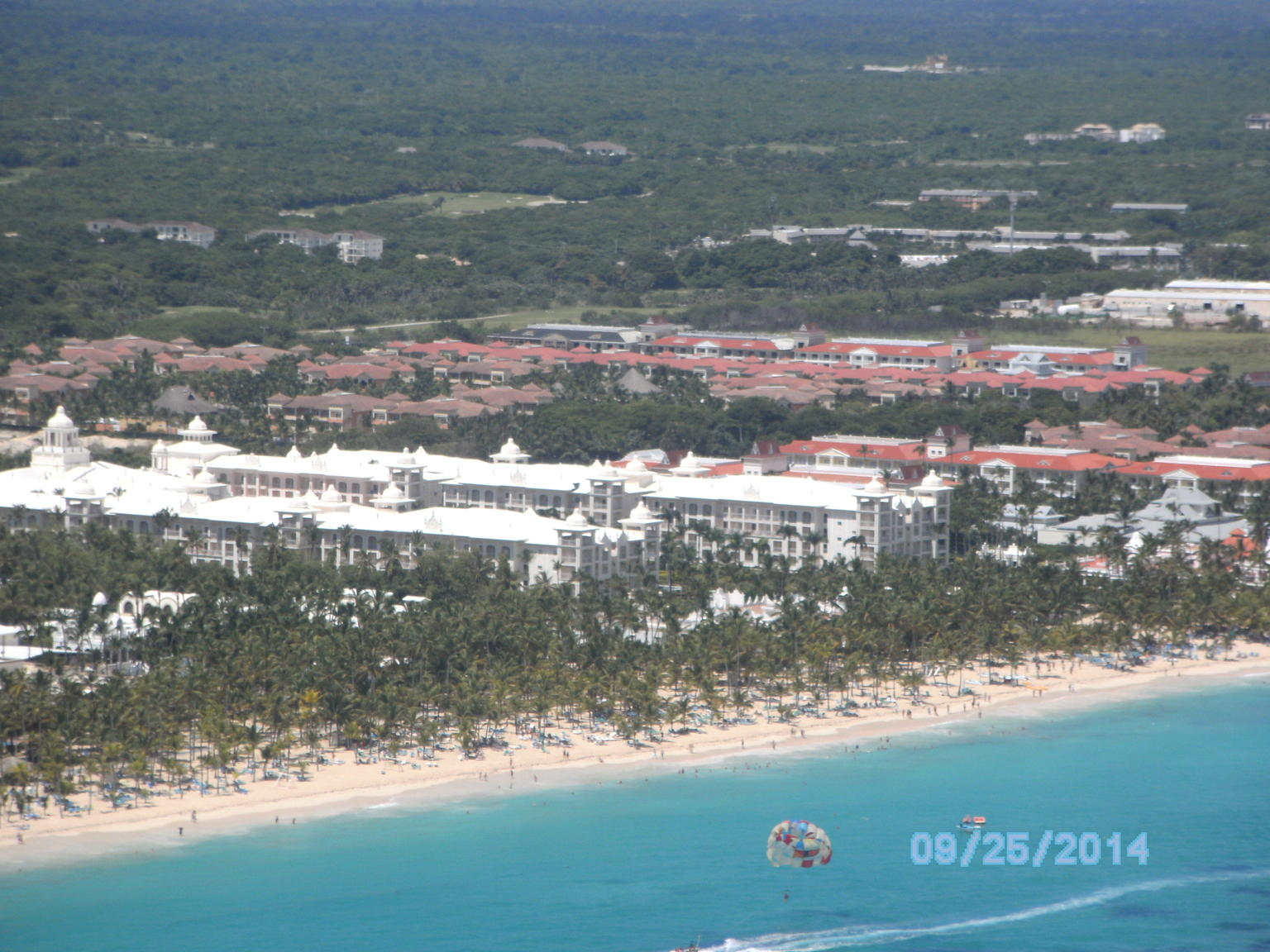 MÁS FOTOS, Helicopter Tour from Punta Cana with Hotel Pick-up