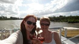 Brisbane River Cruise April 2015 , Robert M - May 2015