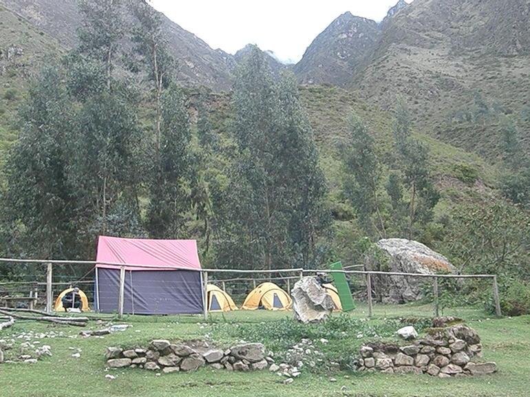 Trail2 - Cusco