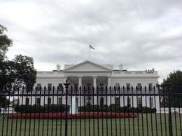 White House , Kevin C - December 2016