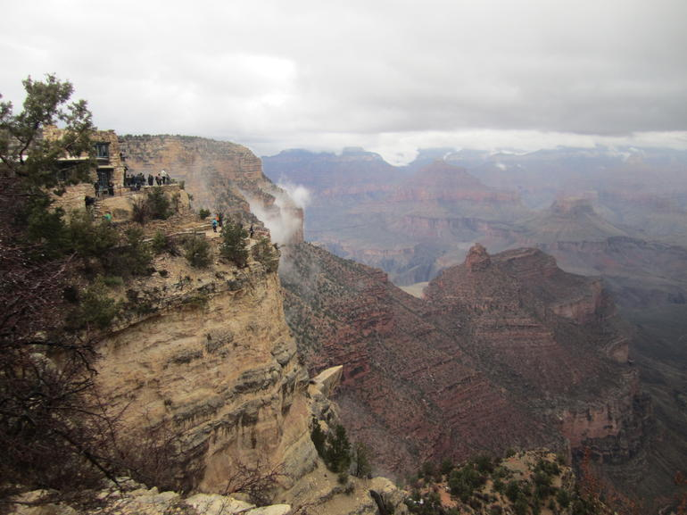 Grand Canyon National Park Bus Tour photo 30