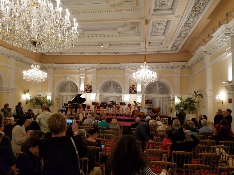 Kursalon Orchestra