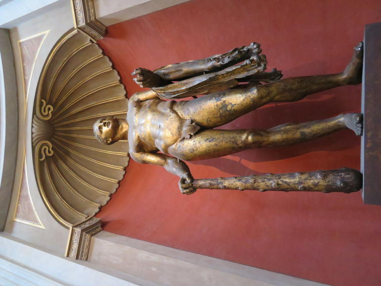 Fast Track - Vatican Museums, Sistine Chapel and St Peter's Basilica Tour photo 29