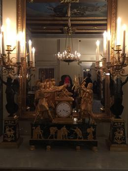 Inside the Amsterdam Palace , GothicCruise - November 2017