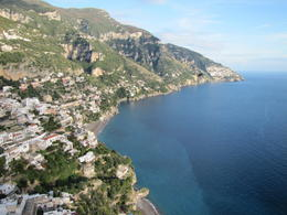Scenic Amalfi Coast , Willem Hoffmann - November 2013