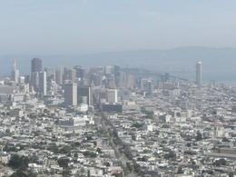 City of San Francisco , Steven B - November 2011