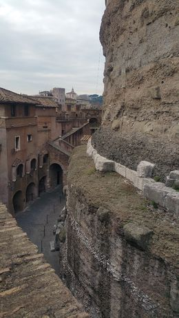 Imagine walking the halls where Popes and brave military men once walked. , Susan T - February 2016