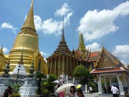 Wat Phra Temple , Mark B - June 2011