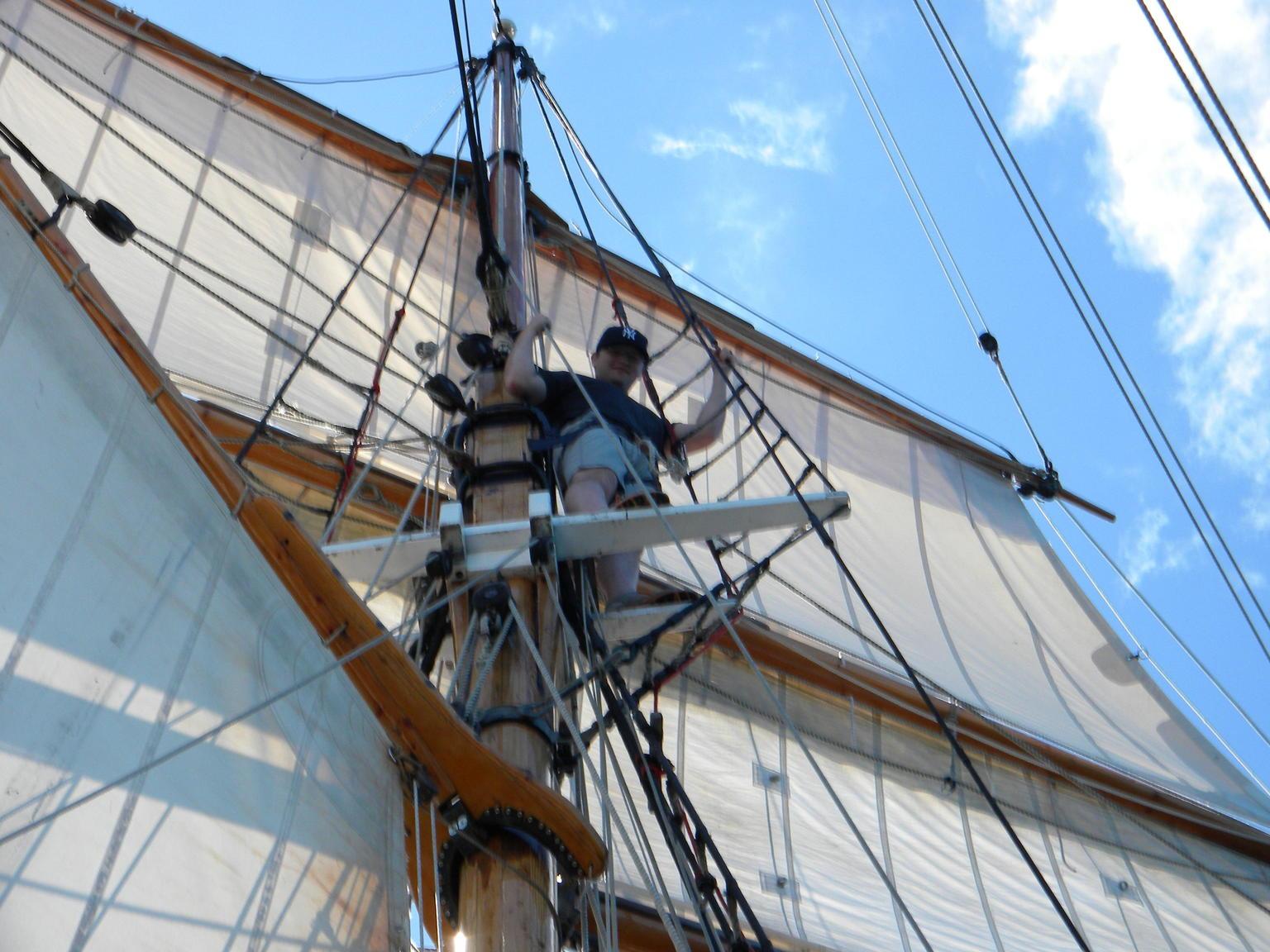 MÁS FOTOS, Bay of Islands Tall Ship Sailing on 'R. Tucker Thompson' Including BBQ Lunch