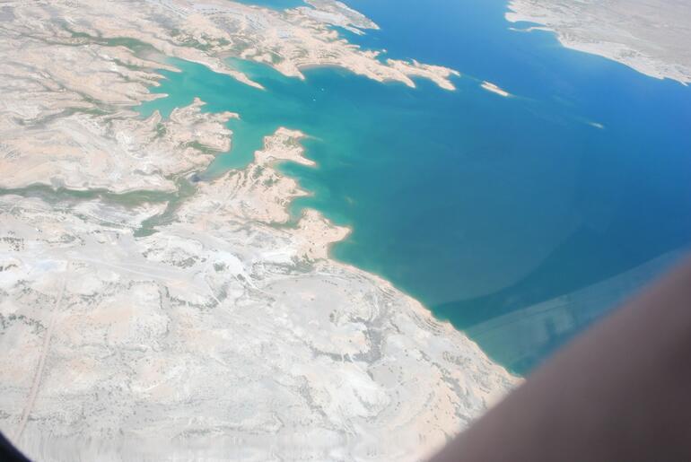 Precious Lake Meade - Las Vegas