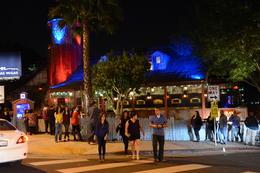Sunset Strip, Jeff - September 2013