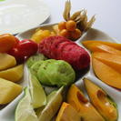Peruvian Cooking Class Including Local Market Tour and Exotic Fruit Tasting, Lima, PERU