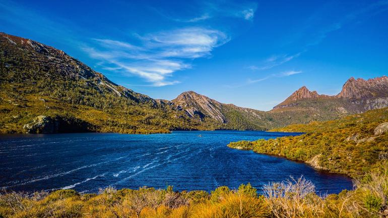 3-Day Tasmania Combo: Launceston to Hobart Active Tour Including Cradle Mountain, Freycinet National Park and Port Arthur photo 17