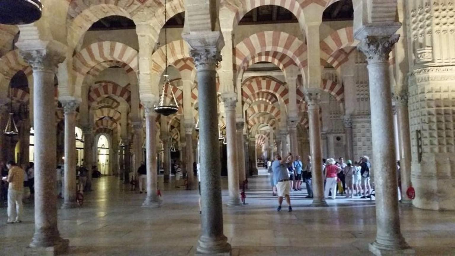MÁS FOTOS, Classic Cordoba: Mosque, Synagogue, and Jewish Quarter Guided Tour