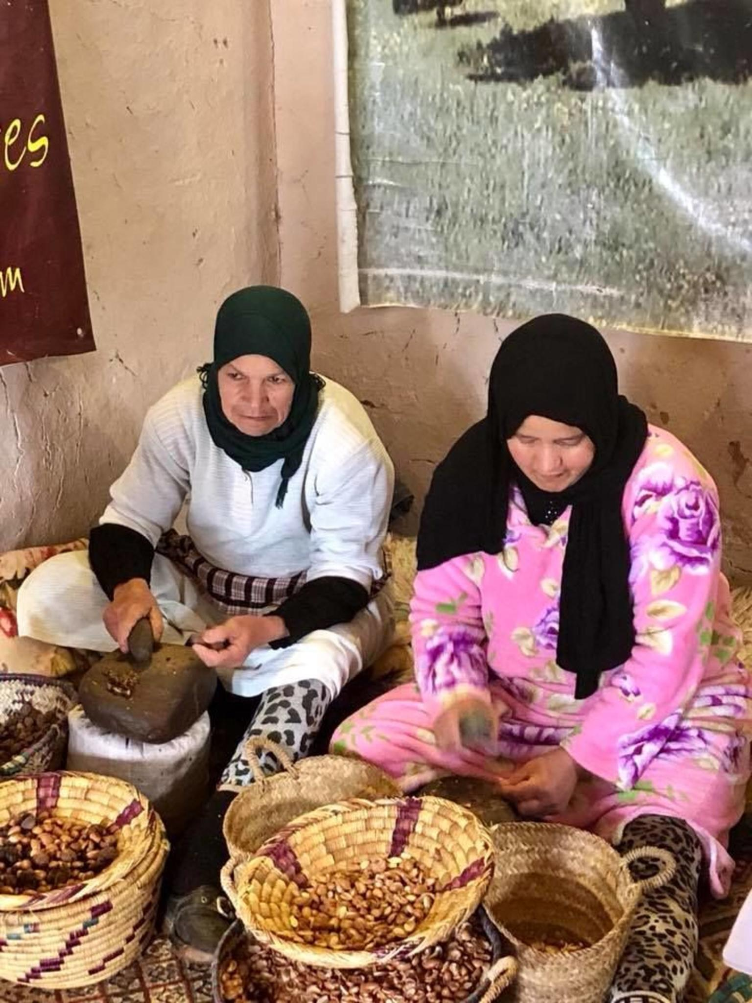 MÁS FOTOS, Las montañas del Atlas, los Tres Valles y las cataratas: Escapada guiada de un día desde Marrakech
