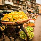 Private Street Food Tour by Motorbike with Local Students, Ho Chi Minh, VIETNAM