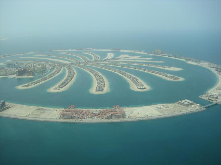 3 - Dubai