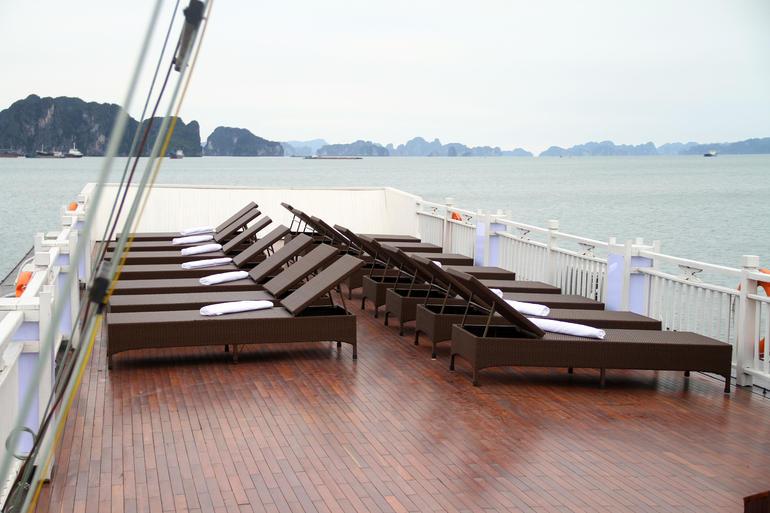 Deck - Hanoi