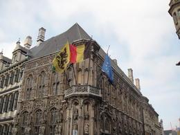 Nice Flags!!, pauloaguzzoli - March 2013