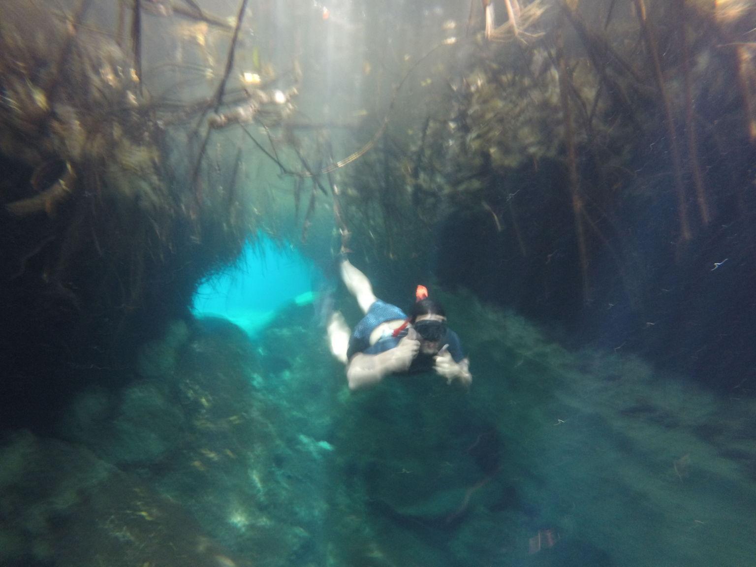 MAIS FOTOS, Excursão Aventura tripla em Cenote em Tulum