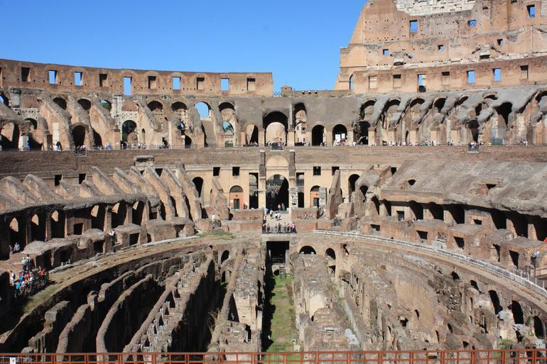Interior - Rome