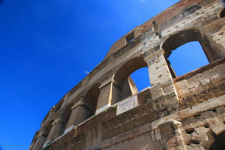 Nero's Pi - Rome