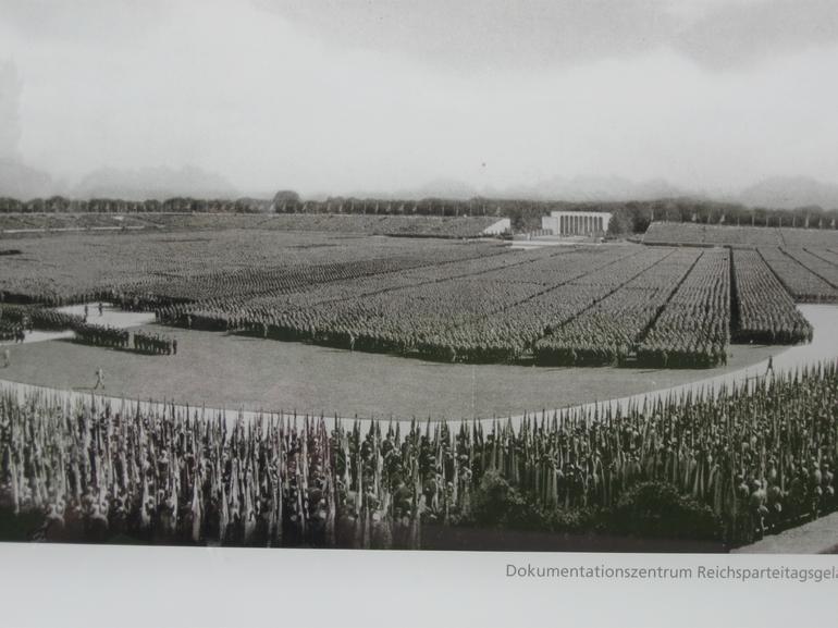 Nuremberg Day Trip from Munich - Munich