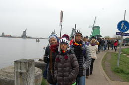 Windmills! , tuty - December 2014