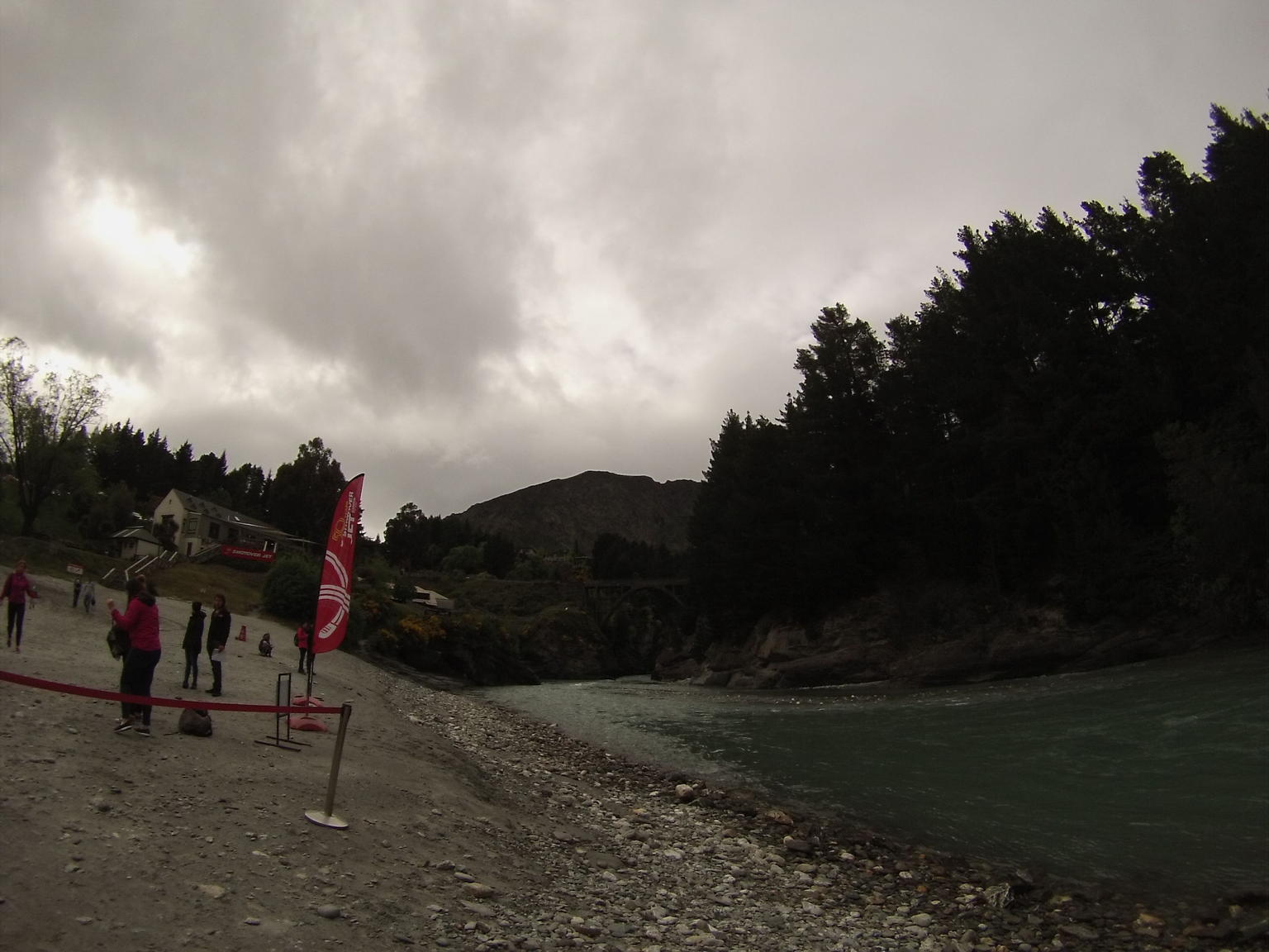 MORE PHOTOS, Shotover River Extreme Jet Boat Ride from Queenstown
