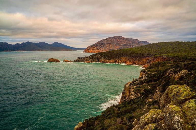 3-Day Tasmania Combo: Launceston to Hobart Active Tour Including Cradle Mountain, Freycinet National Park and Port Arthur photo 15