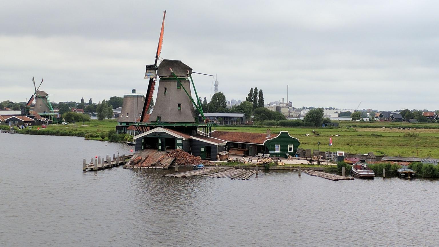 MAIS FOTOS, Excursão particular personalizável, saindo de Amsterdã ou do Aeroporto de Schiphol