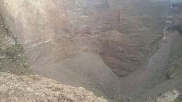 Vesuvii Crater , Chavdar A - October 2017