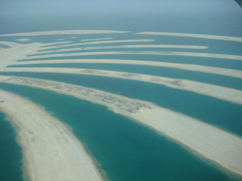 4 - Dubai