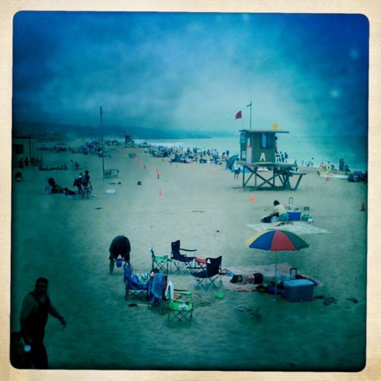 Beach - USA