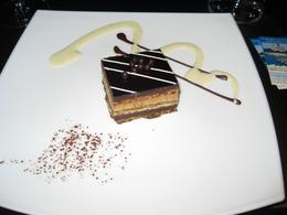 Dessert, Jordan P - January 2010