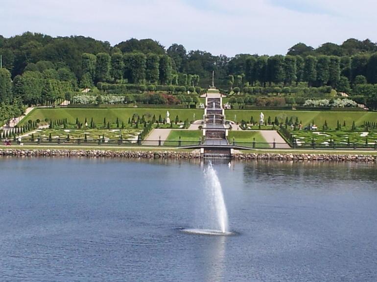 Gardens - Copenhagen