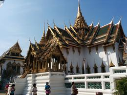 Visitors at the grand palace , Philip Duckwitz D - December 2014