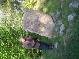 Learning about history of runes. , John S - October 2014