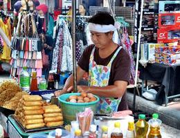 Khao San Road - May 2012